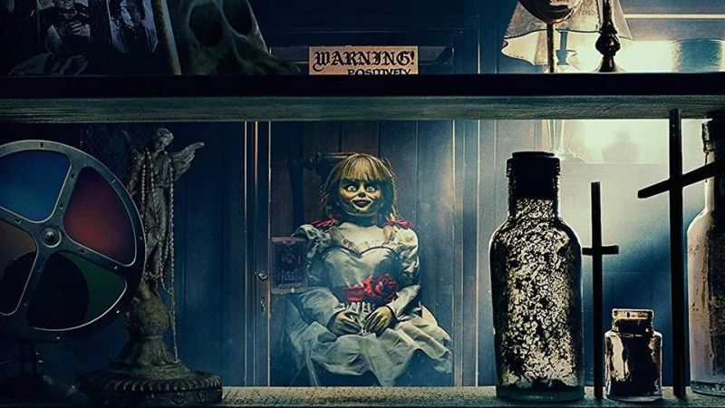 Annabelle Comes Home 269886