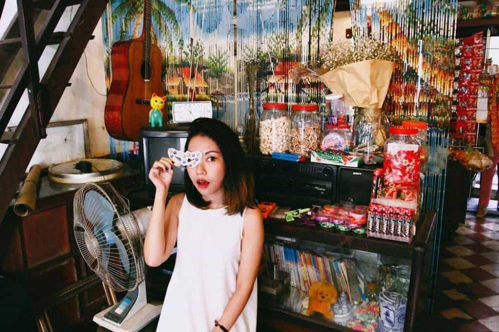 Ca Phe Vintage Sai Gon 32