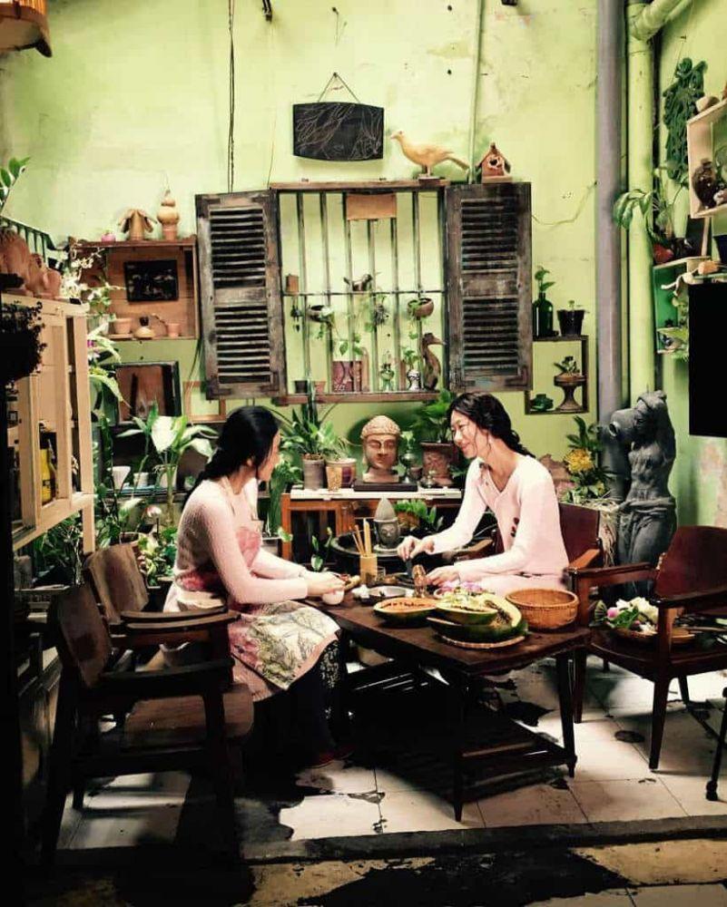 Ca Phe Vintage Sai Gon 40 Copy