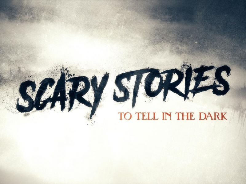 Scary Stories To Tell In The Dark 269895