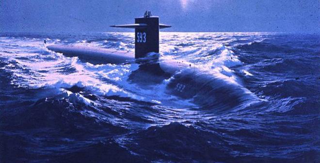 Loạt bí ẩn ma quái trong lòng đại dương đánh đố nhân loại hàng trăm năm - Ảnh 3.