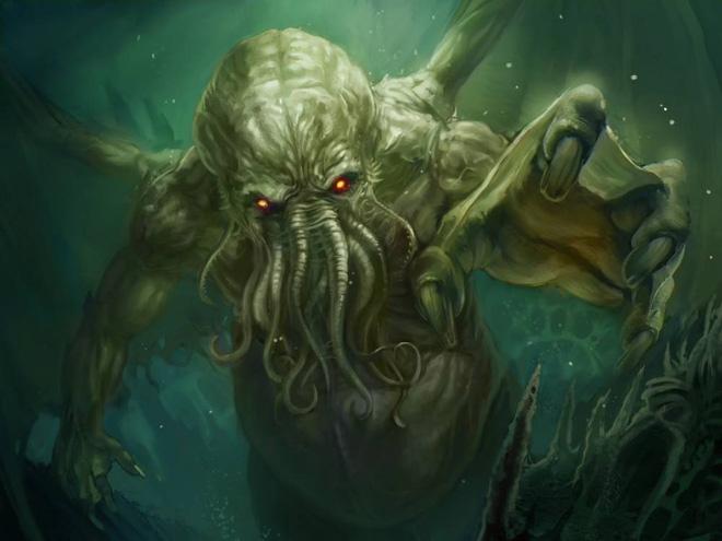 Loạt bí ẩn ma quái trong lòng đại dương đánh đố nhân loại hàng trăm năm - Ảnh 4.