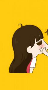 Tuyển tập 25 avatar đôi cực đáng yêu dành cho các cặp đôi đang yêu nhau