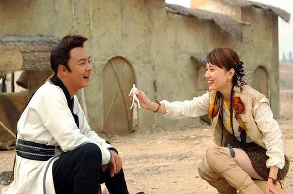 Tô Anh và Tiểu Ngư Nhi là một cặp uyên ương,vì người yêunàng có thể hi sinh tất cả nhưng đến cuối cùng lại trúng kịch độc mà chết.