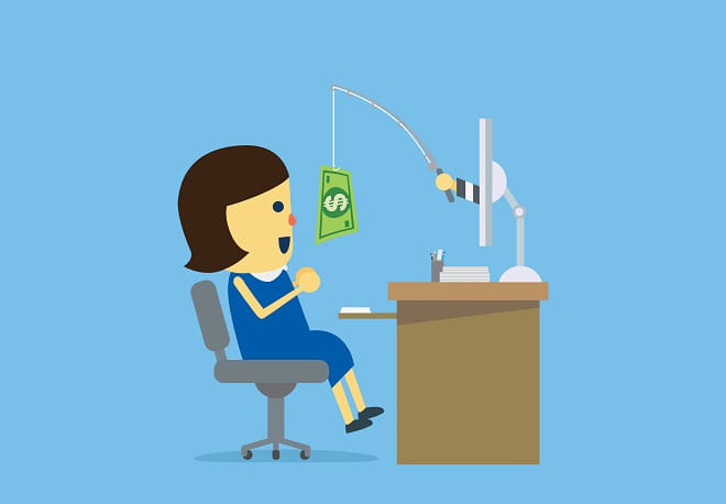 Tổng hợp 12 việc làm thêm giúp tăng thu nhập khi rãnh rỗi.