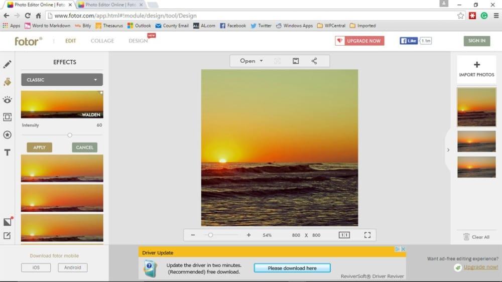 Tổng hợp các công cụ tạo banner online bổ ích, đẹp mắt và dễ dàng sử dụng đối với mọi người
