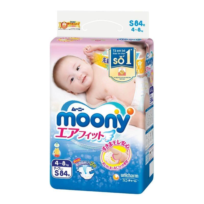 TOP 6 nhãn hiệu bỉm chống hăm tốt nhất được các mẹ tin dùng cho bé hiện nay.