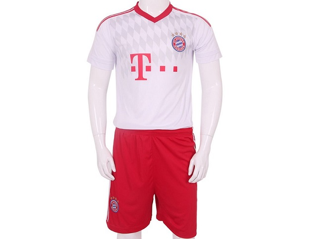 Figo Sport là Top 10 Shop quần áo bóng đá uy tín nhất tại TPHCM
