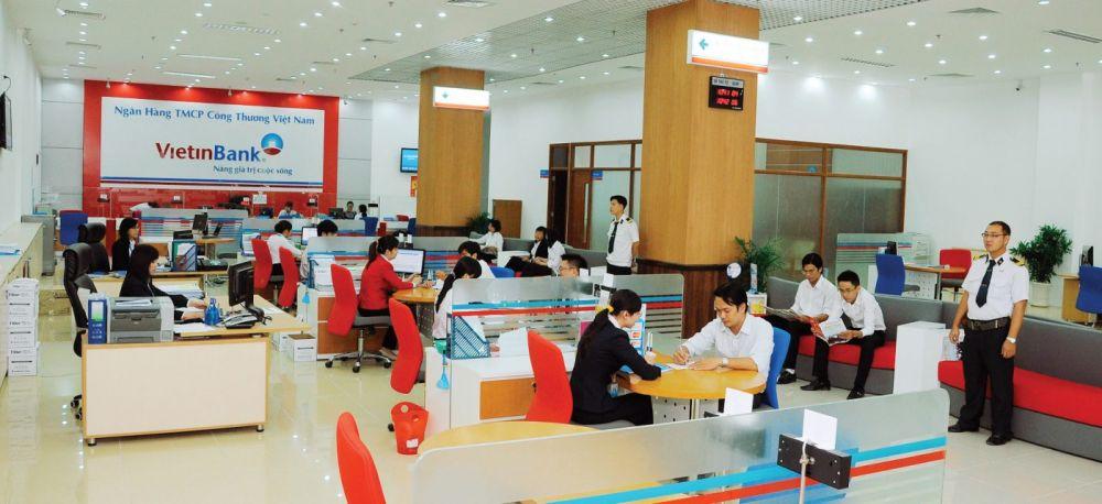 Ngân Hàngtmcp Công Thươngviệtnam(vietinbank)