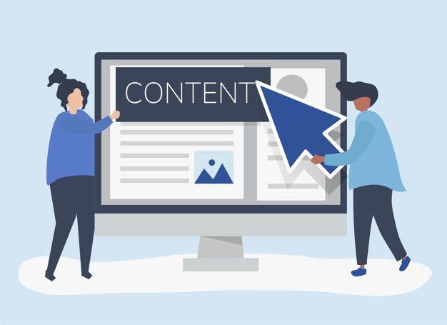 Content Marketing Nghĩa Là Gì