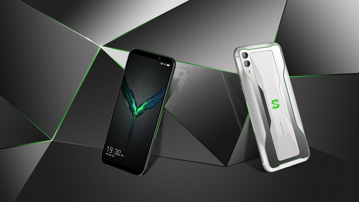 Xiaomi Black Shark 2 - Sự lựa chọn tuyệt vời của các game thủ