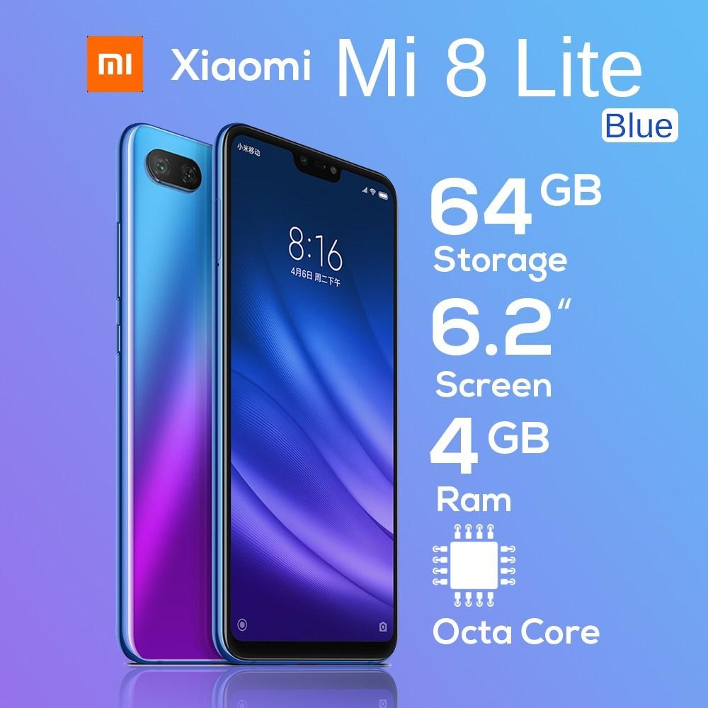 Xiaomi Mi 8 Lite gây ấn tượng bởi hiệu năng mạnh mẽ, hình ảnh tự nhiên