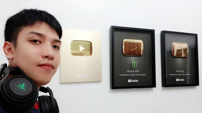10 kênh YouTube có lượng sub khủng nhất Việt Nam 2019 - Ảnh 7.