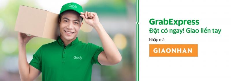 Đăng ký thêm GrabExpress giúp bạn có thêm thu nhập cao hơn
