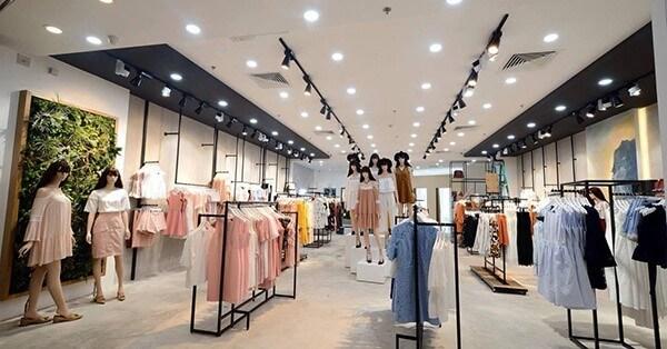 Tổng hợp 25 shop thời trang HOT nhất Sài Gòn - Tổng hợp Việt Nam