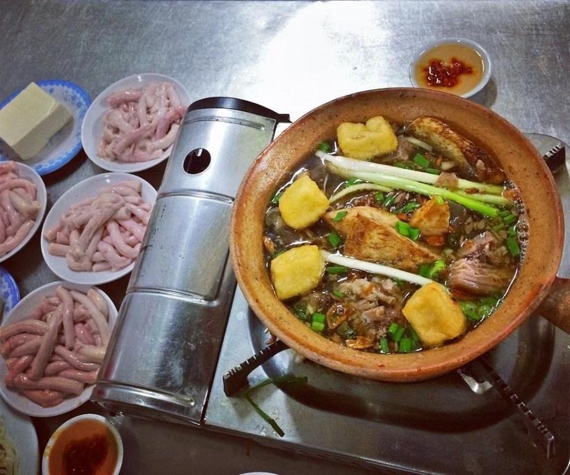 Top 10 quán nhậu đường Phạm Văn Đồng đông vui nhất Sài Gòn