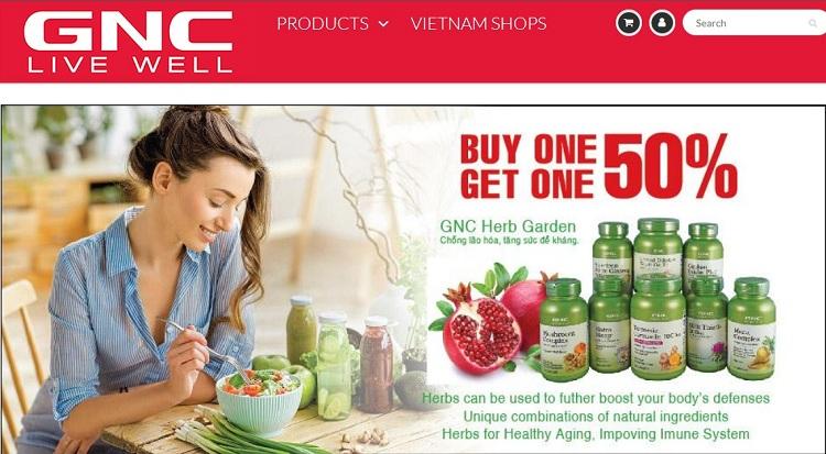Top 9 cửa hàng bán thực phẩm chức năng uy tín nhất tphcm