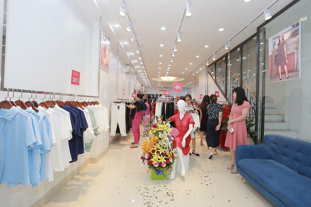 shop đồ công sở tphcm