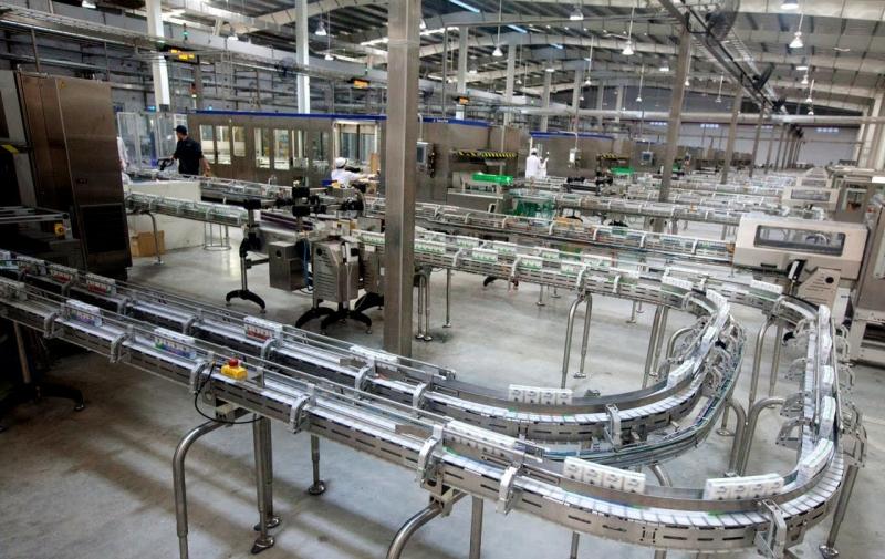 Các dòng sản phẩm sữa tươi (2)