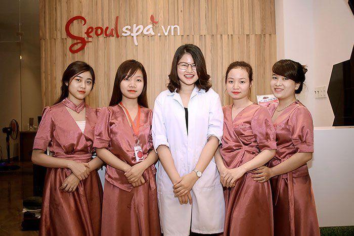Seoul Spa La Dia Chi Uy Tin