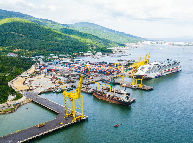 Vinalines đề xuất đầu tư 2 bến cảng Liên Chiểu gần 4.000 tỷ đồng ...