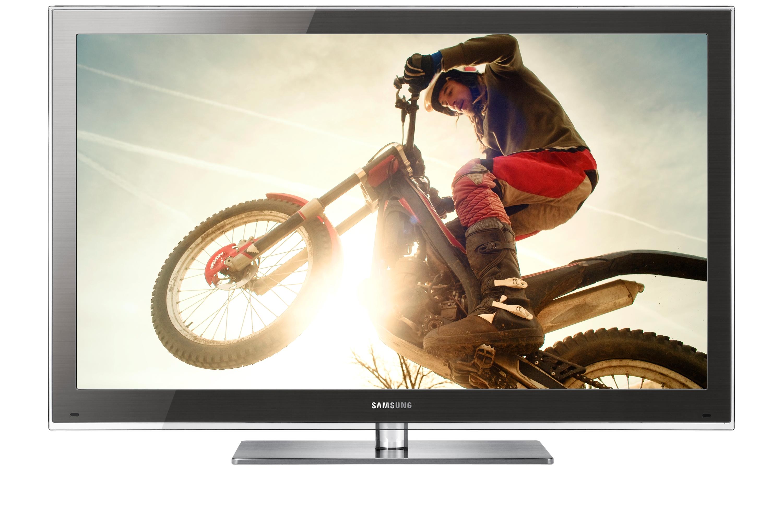 "50"" C6900 Serie 6 3D PLASMA TV | Samsung Soporte España"