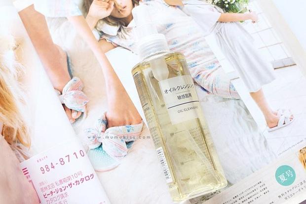 Làm sạch da như người Nhật và dưỡng ẩm sâu như người Hàn - quy tắc vàng khi chăm sóc da nàng nào cũng nên thử - Ảnh 4.