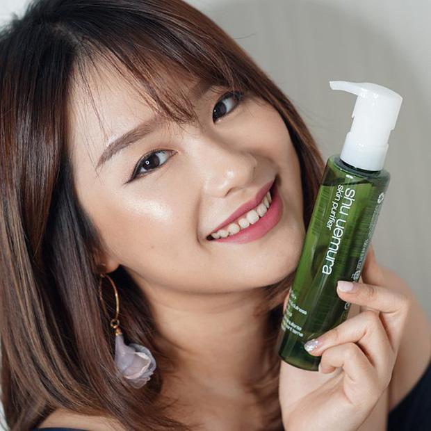 Làm sạch da như người Nhật và dưỡng ẩm sâu như người Hàn - quy tắc vàng khi chăm sóc da nàng nào cũng nên thử - Ảnh 3.