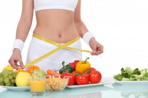Top 5 thực phẩm giúp bạn giảm mỡ bụng hiệu quả