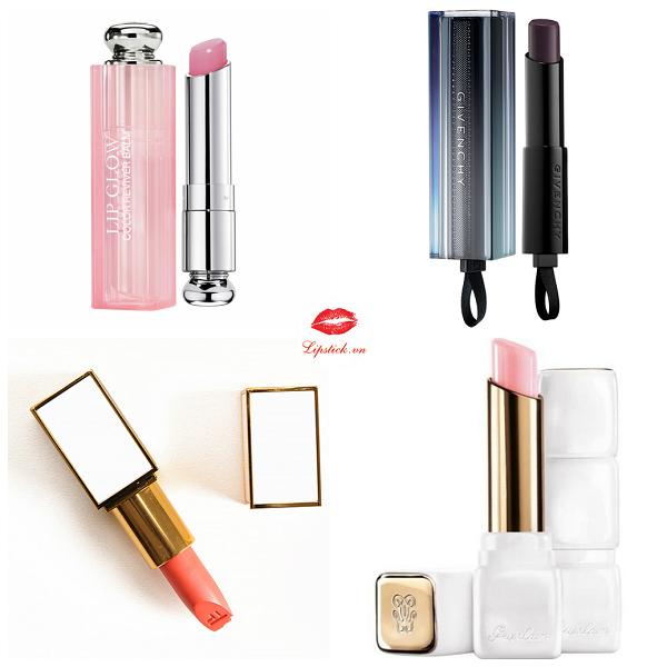 Những thỏi son dưỡng môi tốt nhất hiện nay | Lipstick.vn