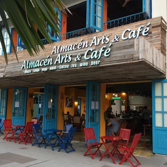 những quán cafe view đẹp ở sai gòn cho tín đồ selfie