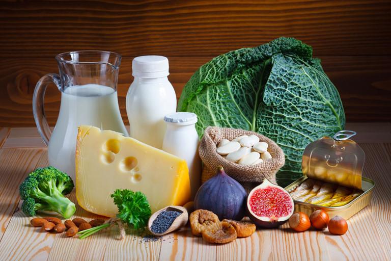 Những thực phẩm giúp tăng chiều cao | Sức khỏe | Thanh Niên