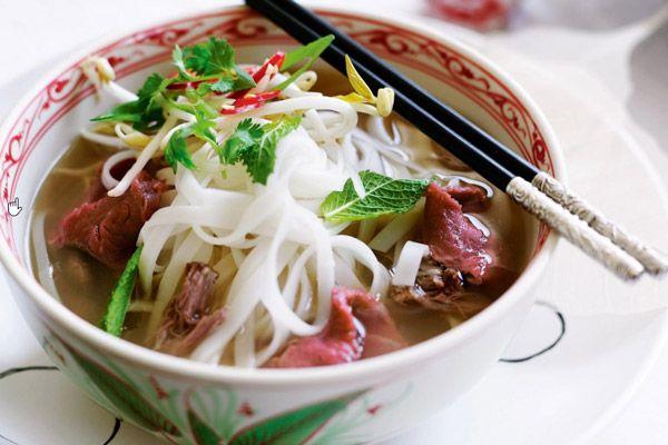 ẩm Thực Việt Nam 2