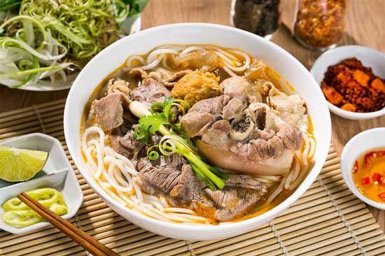 ẩm Thực Việt Nam 8