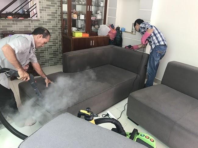 Dịch vụ giặt ghế sofa Sài Gòn là Top 10 dịch vụ giặt ghế sofa chuyên nghiệp & uy tín tại TPHCM