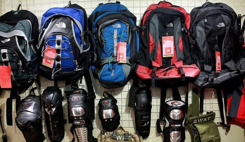 20 Địa chỉ bán đồ phượt tốt nhất TPHCM phượt thủ nên mua cho chuyến đi