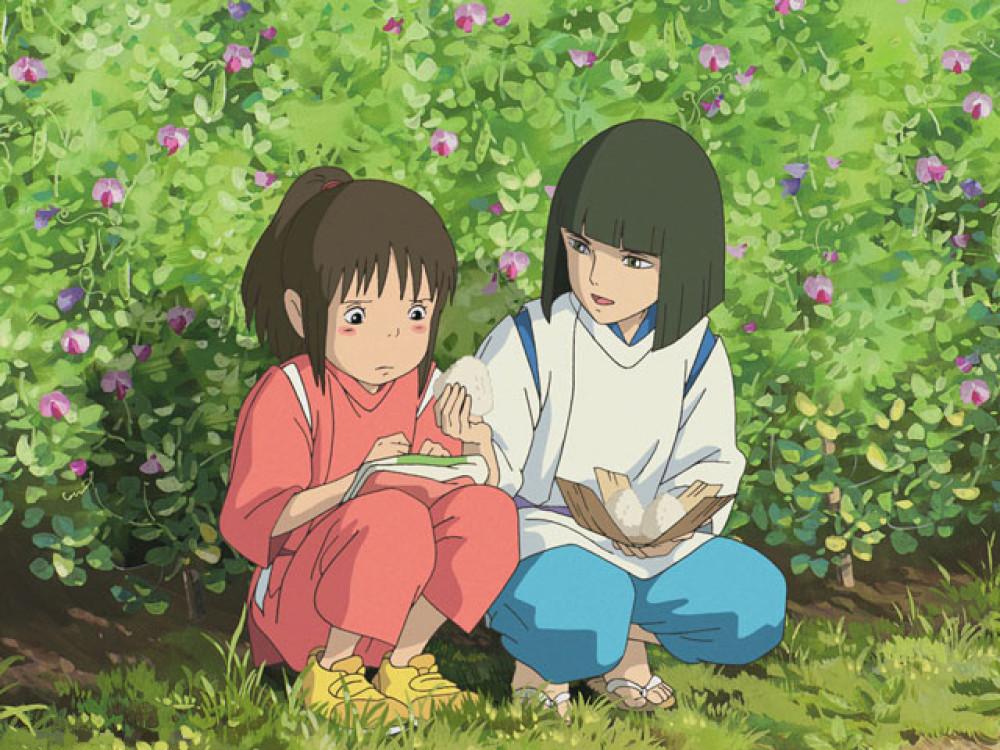 phim anime 11