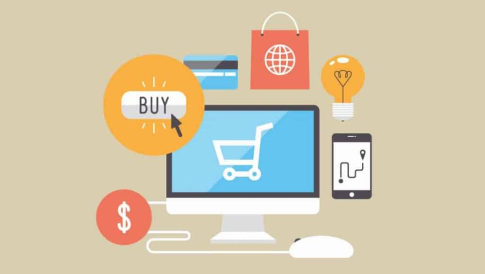 Landing Page giúp gia tăng doanh số