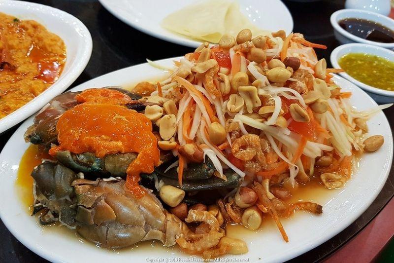 Top 7 Nhà hàng cua cốm ngon nhất ở Sài Gòn - Top Chuẩn