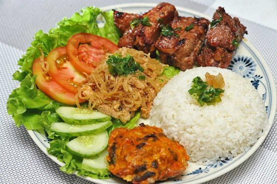Cơm Tấm Thuận Kiều, Thành phố Hồ Chí Minh - Đánh giá về nhà hàng - Tripadvisor
