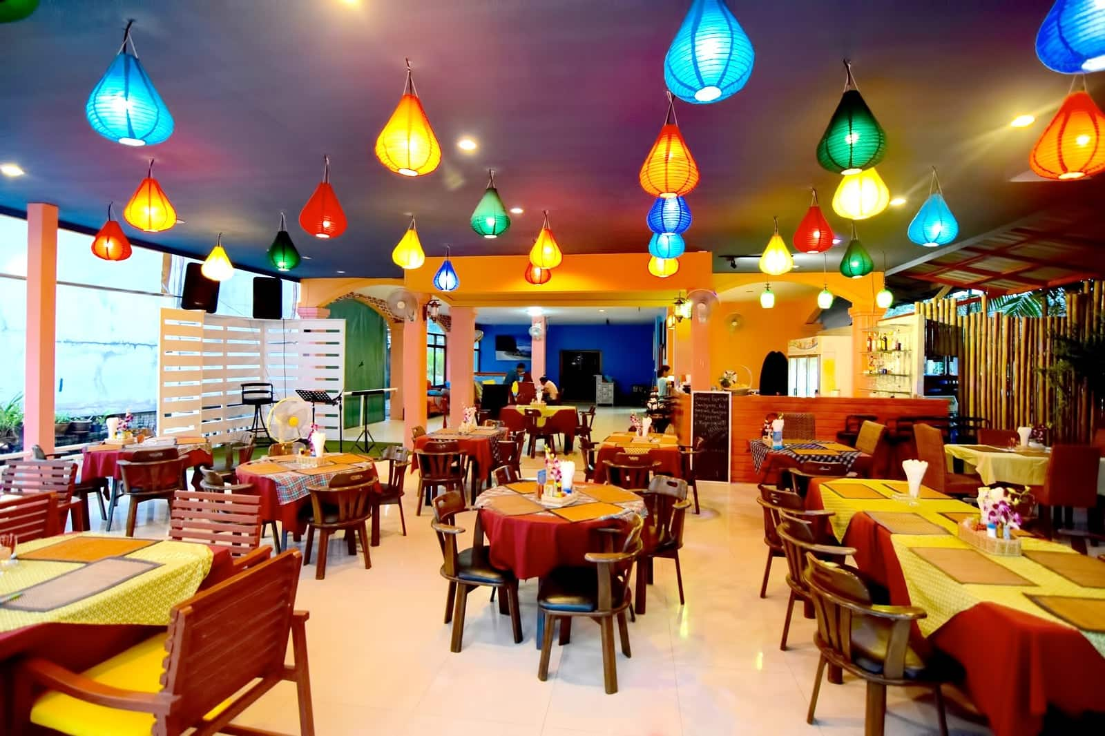 10 Best Local Thai Restaurants in Kata - Where to Enjoy Real Thai Food in  Kata Beach