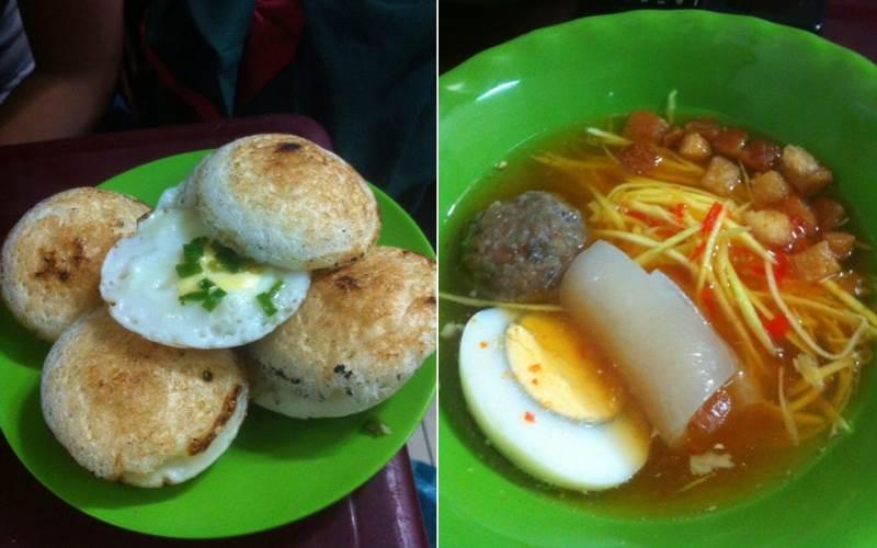 Bánh Căn Phan Thiết - Nguyễn Quang Bích ở Quận Tân Bình, TP. HCM | Foody.vn