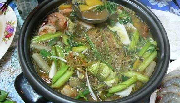 Lẩu Mắm Phong Lan - Đặc sản miền Tây ở Quận 9, TP. HCM | Foody.vn