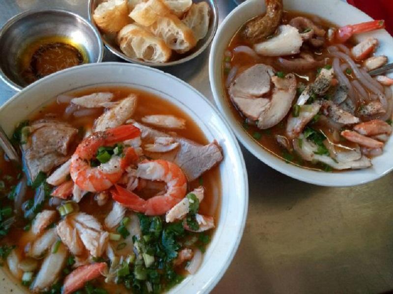20 món ngon Thủ Đức kèm địa chỉ quán ăn ngon Thủ Đức ở Sài Gòn