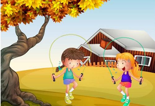 8 môn thể thao giúp tăng chiều cao tối ưu - Mẹ và Bé
