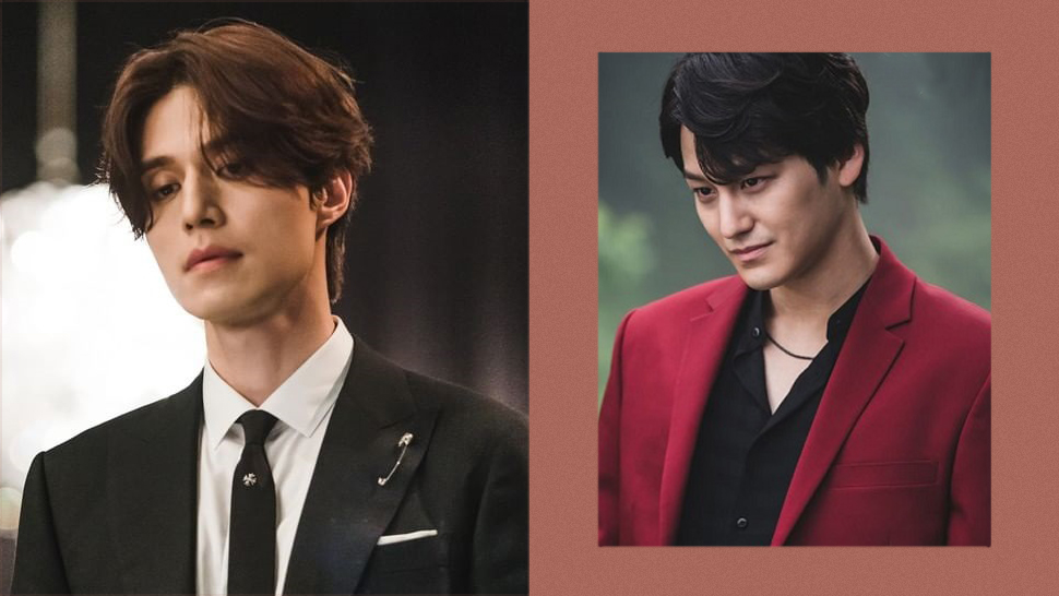 """First Official Character Stills Of Lee Dong Wook And Kim Bum In """"the Tale  Of Gumiho"""""""
