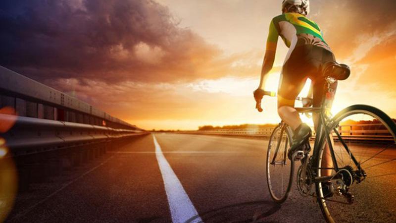 Đừng để việc đạp xe ảnh hưởng đến khả năng sinh sản nam | VTV.VN
