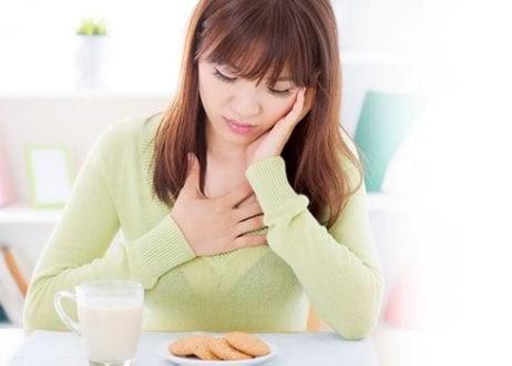 Thèm ăn hoặc chán ăn bất thường