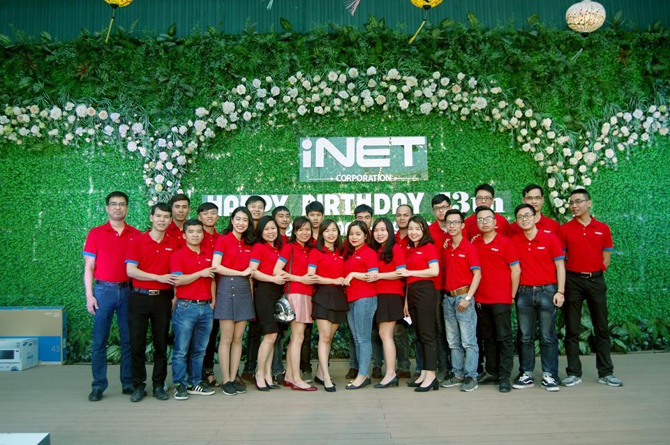 iNET là gì? Có nên sử dụng các dịch vụ tại iNET không?