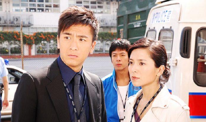 Phim bộ TVB Đội điều tra đặc biệt 2008